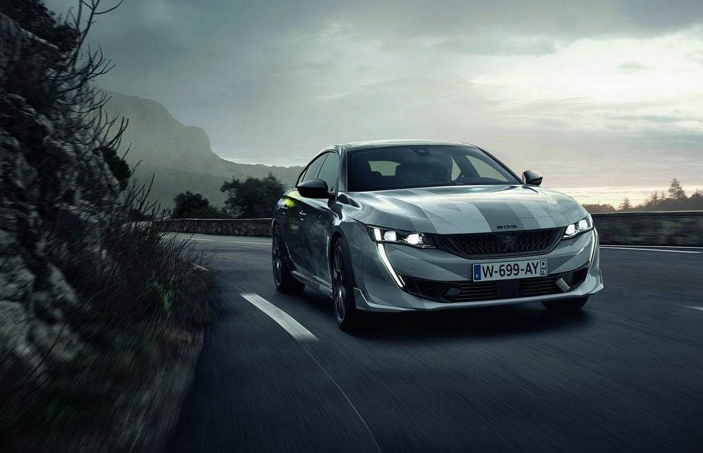Peugeot 508 Pse 2021 1024 09